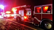 Breaking: Brush fire reported on San Pablo Road South, JFRD responding