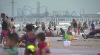 Galveston County officials preparing for busy spring break as Texas reopens at 100% capacity