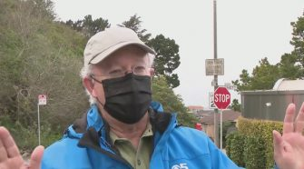 KPIX 5 Reporter Robbed At Gunpoint While Looking Into Auto Break-Ins At San Francisco Twin Peaks – CBS San Francisco