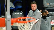 KU's Bill Self on pulling out of Big 12 tourney: 'The end game hasn't been affected'