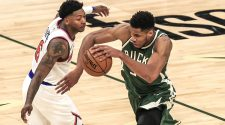 Knicks walloped by Bucks in first game after All-Star break