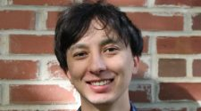 Louis Krauss is the new breaking news reporter for The Register-Guard newsroom