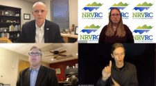 NRV Health District hosts virtual public forum on state of COVID-19