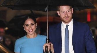 Meghan Markle and Prince Harry Are Begged to Delay Oprah Interview While Prince Philip Is Gravely Ill