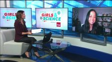 Mentor For PING Girls & Science Clubhouse Enjoys 'Breaking Barriers,' Wants To Get Girls Excited About Cybersecurity – CBS Denver