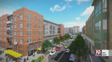 MidCity breaking ground for new luxury apartments