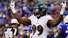 NFL Free Agency 2021: Patriots agree to terms with Matt Judon on four-year, $56 million deal