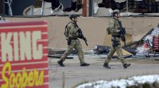 Police give update on deadly mass shooting at Boulder, Colorado, supermarket
