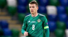 Steven Davis focusing solely on Bulgaria ahead of record-breaking 126th cap