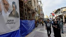 The pope and the ayatollah: Francis meets Iraq's Sistani