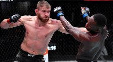 UFC 259 results, highlights: Jan Blachowicz upsets Israel Adesanya to retain light heavyweight title