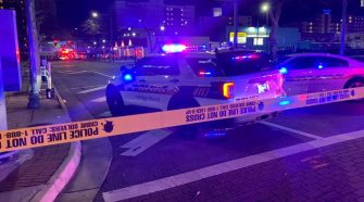 Virginia Beach: Two people were killed and at least eight injured in shooting incidents, police chief says