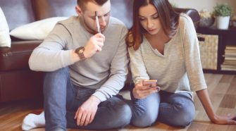 When married couples should file separately