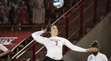 Winter break in Italy helped mend UW senior libero Giorgia Civita | College volleyball