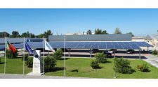 Exide Technologies Goes Live With On-Site Solar Installation and Battery Storage at Portuguese Factory