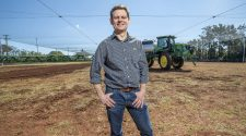 Queensland uni helps machinery giant target new spray technology | Queensland Country Life