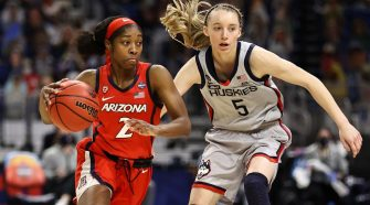 Early predictions for the 2021 women's NCAA championship game -- Stanford, Arizona to meet in all-Pac-12 final