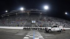 BREAKING: NASCAR Cup Series Blue-Emu Maximum Pain Relief 500 at Martinsville Speedway postponed to Sunday | Auto Racing