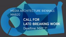 Call for Submissions: MAB20 Late-Breaking Work
