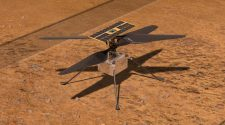 NASA's Ingenuity Helicopter Needs a Flight Control Software Update Before First Flight on Mars