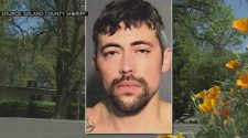 Man Accused Of Breaking Into Davis Home, Stealing Student's Car – CBS Sacramento