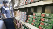 FDA Moves To Ban Menthol Cigarettes And Flavored Cigars : NPR