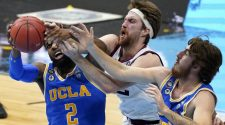 2021 NCAA Final Four live updates: Gonzaga vs. UCLA score, March Madness coverage, live stream, watch online