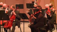 KSO to perform at Knox County Health Department vaccination site