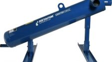 Netafim USA Named Exclusive Reseller of LAKOS' Sand Separator Technology for USA & Canada Agriculture Market