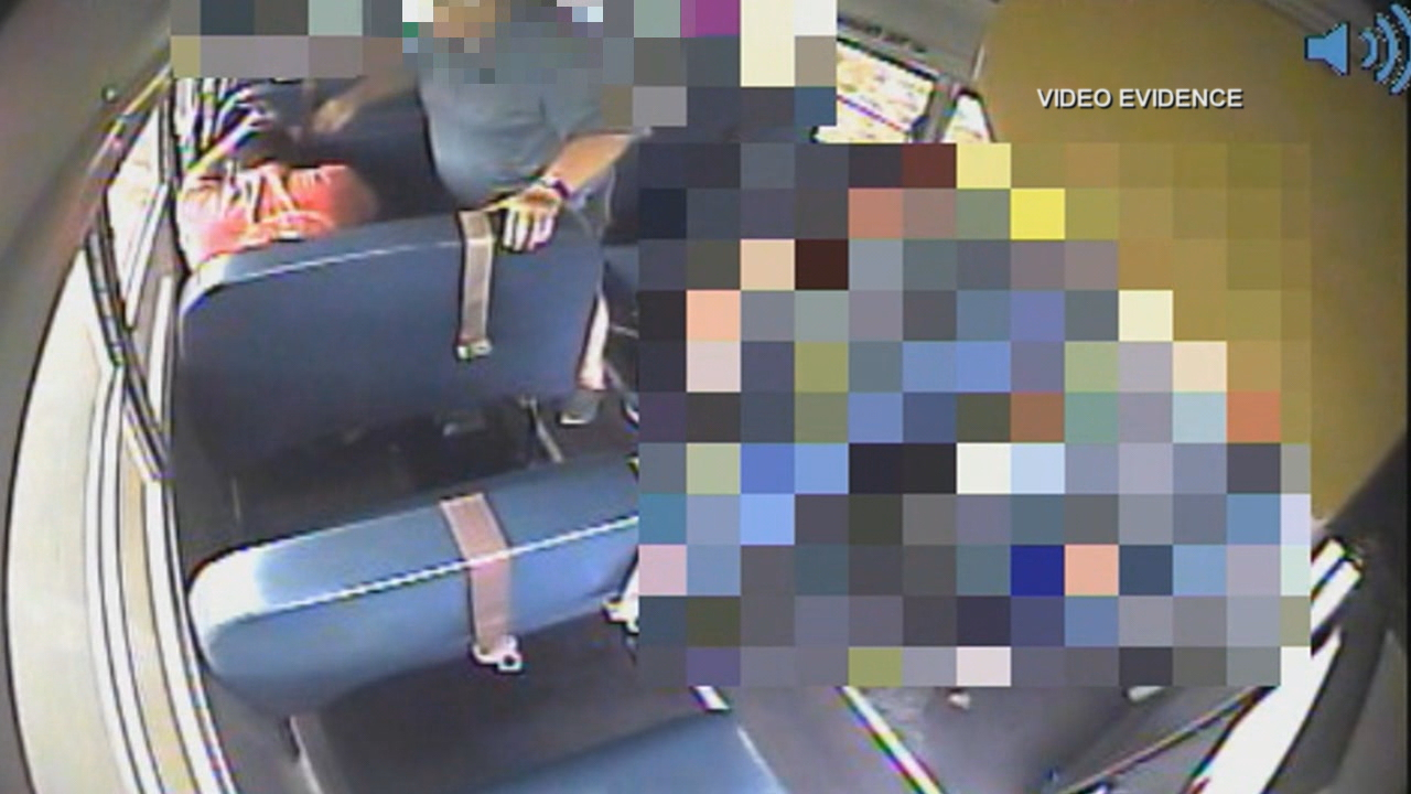 Mental health experts react to disturbing video of Hawaii boy with autism getting beaten on a school bus