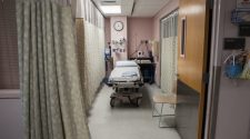 Kids in the ER are waiting longer for mental health care