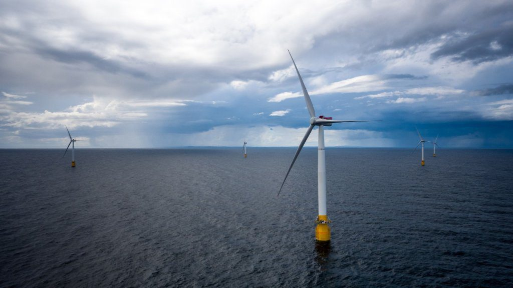 BREAKING: France Launches Floating Offshore Wind Tender