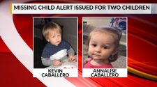 BREAKING: Missing Child Alert issued in Mobile County for two children