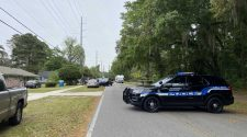 Beaufort police on-scene of murder investigation, 1 person dead