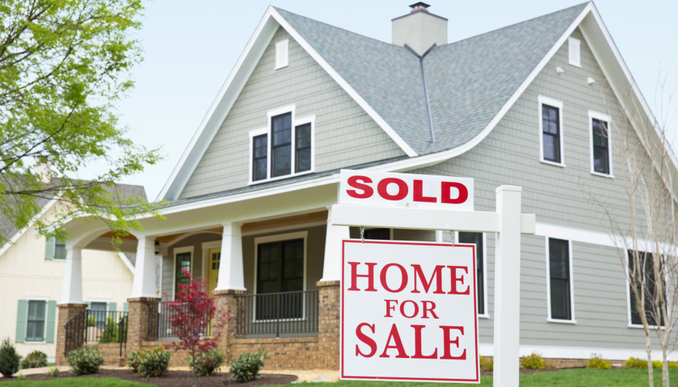 Houston home sales rocket to record-breaking pace in 'buying bonanza'