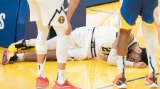 Jamal Murray injury update: Nuggets star guard out indefinitely with torn ACL in left knee
