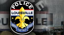 LMPD officer accused of breaking into woman's home, holding her at gunpoint   News