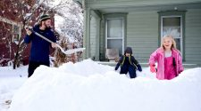 Longmont saw record-breaking snow in March