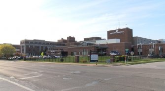 Health officials warn of rise in COVID cases, being proactive about hospital beds in Adams County