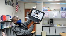 Thompson School District reaches goal of device for every student – Loveland Reporter-Herald