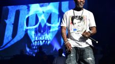 Rapper DMX hospitalized after suffering heart attack, lawyer says