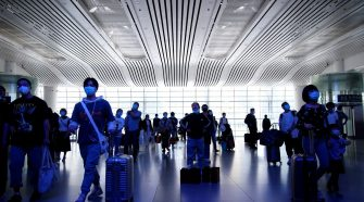 Record number of Chinese to travel over Labour Day break, but stick close to home