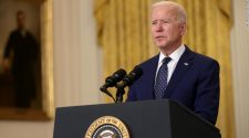 Refugee cap: Biden won't raise refugee cap this fiscal year in a reversal on earlier pledge