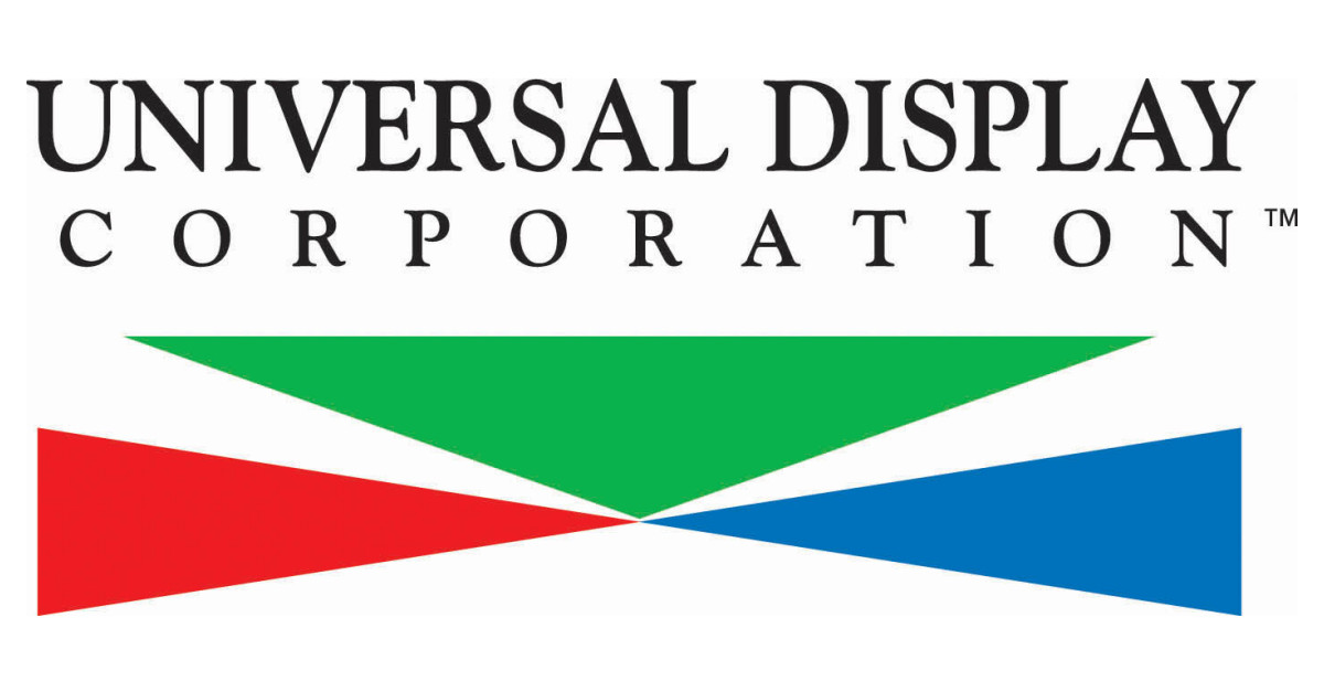 Visionox Technology, Inc. and Universal Display Corporation Extend Long-Term OLED Agreements