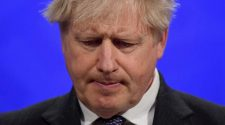 UK leader denies breaking lobbying rules with texts to Dyson