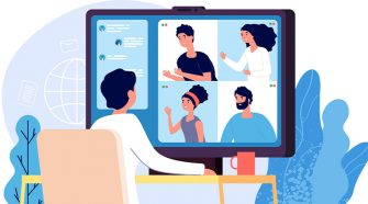 Why Video Conferencing Technology is a Must-Have for Hybrid Work