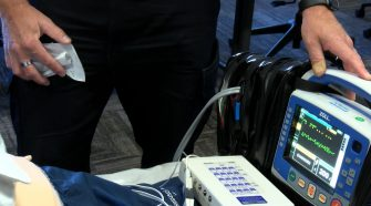 Wausau first responders have new life-saving technology