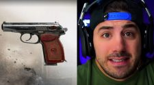Warzone Streamer Nickmercs Reveals Game-Breaking Sykov Pistols Loadout