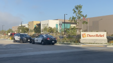 Woman arrested after breaking in to Direct Relief headquarters