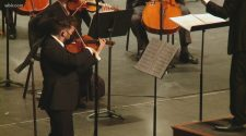 Knoxville Symphony Orchestra partners with Knox Co. Health Dept. for vaccine clinic concerts